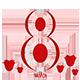 Khuyến mãi hosting tên miền reseller vps 8/3/2019