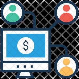 Affiliates cộng tác viên đại lý bán hosting tên miền kiếm tiền