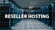 Hosting reseller